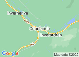 Crianlarich,Perthshire,UK