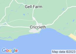 Criccieth,uk