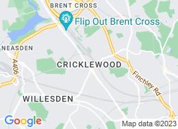 Cricklewood,London,UK