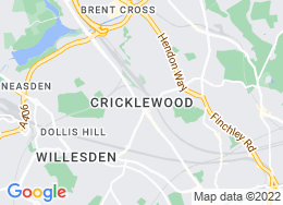 Cricklewood,uk