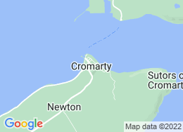 Cromarty,Ross-shire,UK