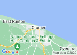 Cromer,Norfolk,UK