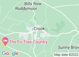 Crook,uk