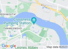 Crossness,London,UK