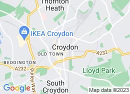 Croydon,London,UK