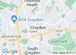Croydon,Surrey,UK