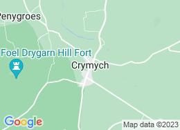 Crymych,Dyfed,UK
