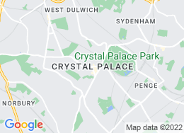 Crystal Palace,London,UK
