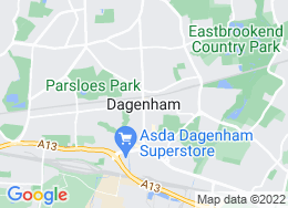 Dagenham,Essex,UK