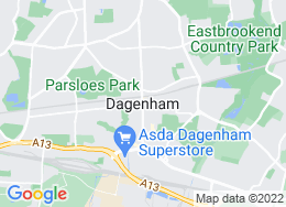 Dagenham,London,UK