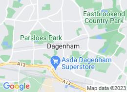 Dagenham,uk
