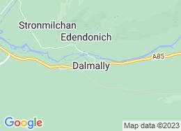 Dalmally,Argyll,UK