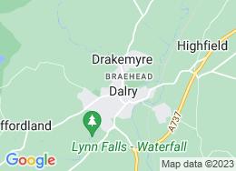 Dalry,Ayrshire,UK
