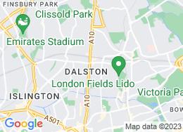 Dalston,uk
