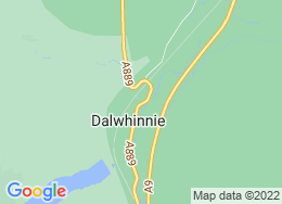 Dalwhinnie,Inverness-shire,UK