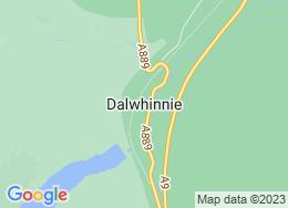 Dalwhinnie,uk