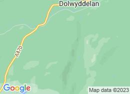 Dolwyddelan,Gwynedd,UK