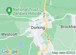 Dorking,Surrey,UK