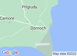 Dornoch,Sutherland,UK