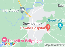 Downpatrick,County Down,UK