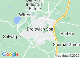 Droitwich,Worcestershire,UK