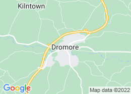 Dromore,County Down,UK