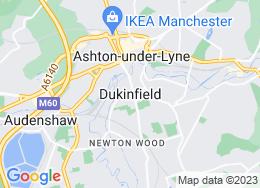 Dukinfield,Cheshire,UK