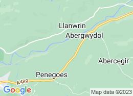 Dulas,Gwynedd,UK
