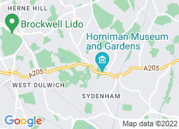 Dulwich,London,UK