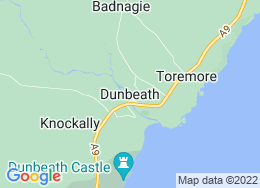 Dunbeath,Caithness,UK