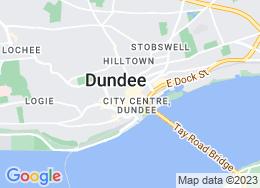 Dundee,Angus,UK