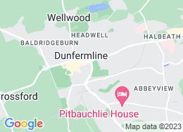 Dunfermline,Fife,UK