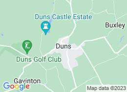 Duns,Berwickshire,UK