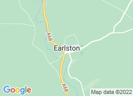 Earlston,Berwickshire,UK