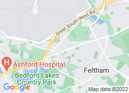 East Bedfont,London,UK