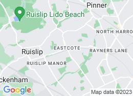 Eastcote,London,UK