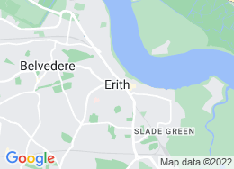 Erith,Kent,UK