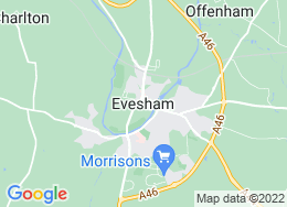Evesham,Worcestershire,UK
