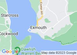 Exmouth,Devon,UK