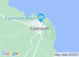 Eyemouth,Berwickshire,UK