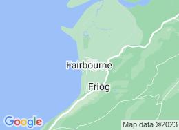 Fairbourne,Gwynedd,UK