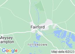 Fairford,Gloucestershire,UK