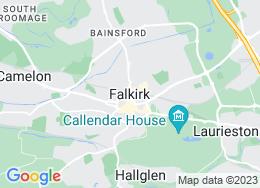 Falkirk,Stirlingshire,UK
