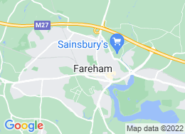 Fareham,Hampshire,UK