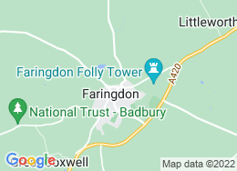 Faringdon,Oxfordshire,UK