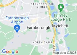 Farnborough,uk