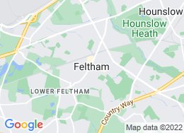 Feltham,London,UK