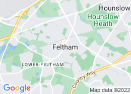 Feltham,Middlesex,UK