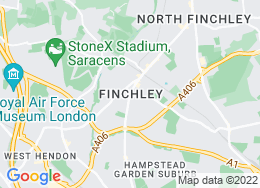 Finchley,uk