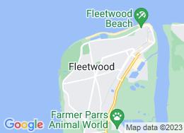 Fleetwood,Lancashire,UK